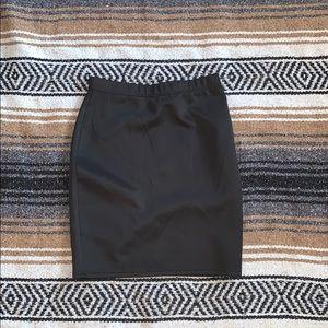 🖤Tobi Pencil Skirt